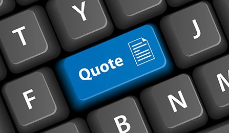Quick Quote Captivating Quick Quote Amazing In Market Alerts  Motivational And