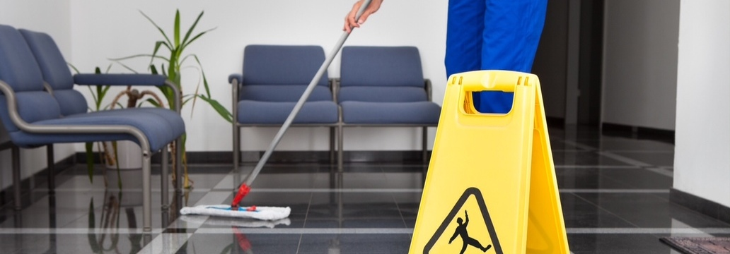 Professional Commercial Cleaning Services London