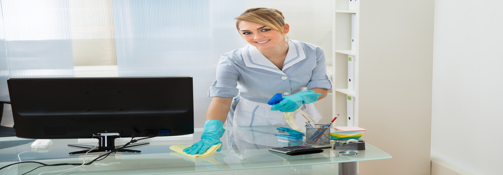 Professional Office Cleaning Services London